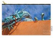 Santa Fe Dragon Carry-all Pouch