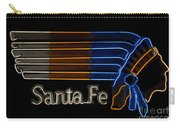 Santa Fe Indian Carry-all Pouch