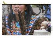 Santa Fe - La Shamana Carry-all Pouch