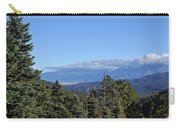 Santa Fe National Forest Carry-all Pouch