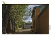 Santa Fe Road Carry-all Pouch