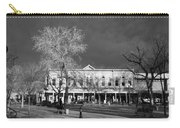Santa Fe Town Square Carry-all Pouch