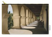 Santa Inez Arches Carry-all Pouch