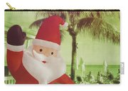 Santa Island Quote Carry-all Pouch