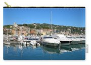 Santa Margherita Ligure Panoramic Carry-all Pouch