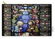 Santa Maria De Montserrat Abbey 1 Carry-all Pouch