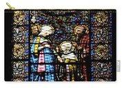 Santa Maria De Montserrat Abbey 2 Carry-all Pouch