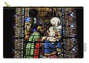 Santa Maria De Montserrat Abbey Carry-all Pouch