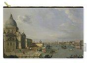Santa Maria Della Salute - Venice  Carry-all Pouch
