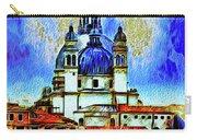 Santa Maria Venice Carry-all Pouch