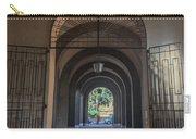Santa Sabina Carry-all Pouch