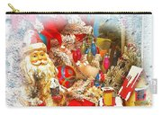Santa Scene 1 Carry-all Pouch