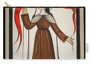 Santa Teresa De Avila - St. Teresa Of Avila - Aoavi Carry-all Pouch