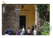 Sant'agnese Futball Carry-all Pouch