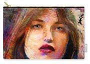 Santia Beauty Face 1062 Carry-all Pouch