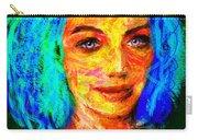 Santia True Colors 673 Carry-all Pouch