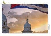 Santiago De Cuba Dusk Carry-all Pouch
