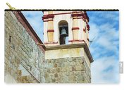 Santo Domingo Church Spire Carry-all Pouch