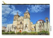 Santo Domingo Church View Carry-all Pouch