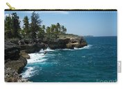 Santo Domingo Coastal View. Carry-all Pouch