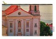 Santo Estevao Church Carry-all Pouch