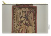 Santo (st. Michael) Carry-all Pouch