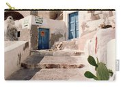 Santorini Entryway Carry-all Pouch