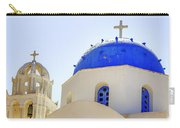 Santorini Carry-all Pouch by Joana Kruse