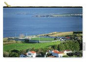 Sao Miguel Island - Azores Carry-all Pouch