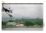 Sao Tome And Principe IIi Carry-all Pouch