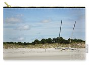 Sapelo Island Boats Carry-all Pouch