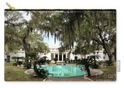 Sapelo Mansion  Carry-all Pouch