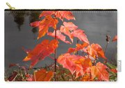 Sapling By The Pond Carry-all Pouch