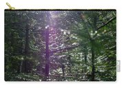 Saplings In The Sun Carry-all Pouch