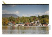 Saranac Lake Carry-all Pouch