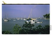 Sarasota Bay Harbor Carry-all Pouch
