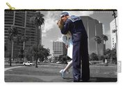 Sarasota Kiss Carry-all Pouch