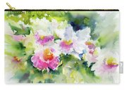 Sarasota Orchids Carry-all Pouch