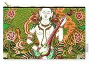 Saraswati 11 Carry-all Pouch