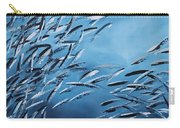 Sardine Gang Carry-all Pouch