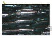 Sardine Carry-all Pouch