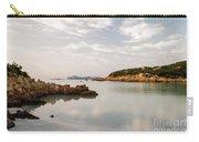 Sardinian Coast I Carry-all Pouch