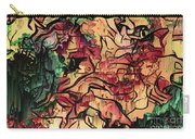 Sargam Abstract A1 Carry-all Pouch
