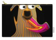 Sartorial Pooch Carry-all Pouch