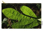 Sassafras Carry-all Pouch