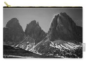 Sasso Lungo Carry-all Pouch