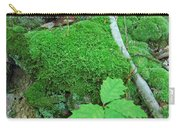 Sassy Sapling Carry-all Pouch