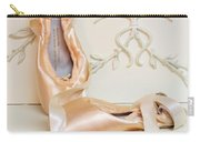 Satin Beauties Carry-all Pouch