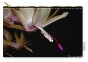 Satin Petals Carry-all Pouch