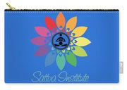 Sattva Institute Carry-all Pouch